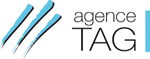Agence TAG - Agence en communication - Web - Imprimerie